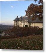 Biltmore Estate, Asheville, Nc Metal Print
