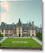 Biltmore Estate Metal Print