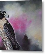 Bird N.11 Metal Print