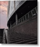 Birmingham Barclaycard Arena Metal Print