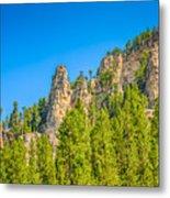 Black Hills Majesty Metal Print
