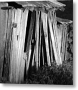 Blackburn-barn Metal Print