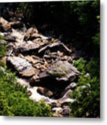 Blackwater Canyon #4 Metal Print