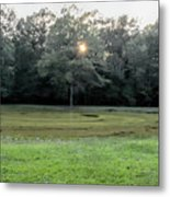 Bloody Pond Shiloh National Military Park Tennessee Metal Print