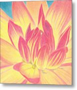 Bloom Metal Print