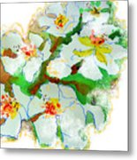Bloom Euphoria Metal Print