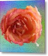 Blooming 4 Metal Print