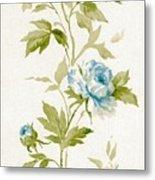 Blossom Series No.3 Metal Print