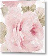 Blossom Series No.5 Metal Print