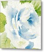 Blossom Series No.7 Metal Print