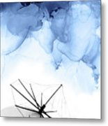 Stormy Weather II Metal Print