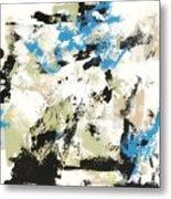 Bluebells #2 Metal Print