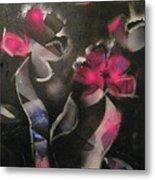 Blumen Aus Berlin Metal Print
