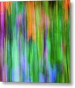 Blurred #1 Metal Print