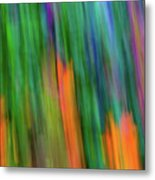 Blurred #2 Metal Print