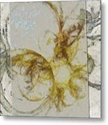 Blushiness Feeling  Id 16098-014616-69961 Metal Print
