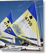 Boats 168 Metal Print