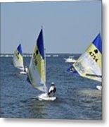 Boats 172 Metal Print