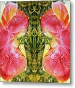Bogomil Anniversary Flower - Digital Metal Print