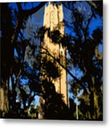 Bok Tower Metal Print