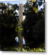 Bok Tower Gardens Metal Print
