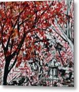 Bonsai And Penjing Museum 2 201732 Metal Print