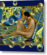 Book Of Dreams Metal Print