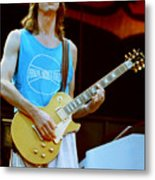 Boston-tom-1391 Metal Print