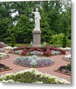 Botanical Gardens - St. Louis Metal Print