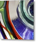 Bottoms Up Series #13 Metal Print