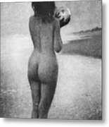 Boughton: Dawn, 1909 Metal Print