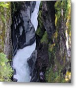 Box Canyon  Metal Print
