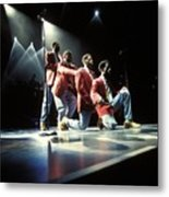Boyz II Men Metal Print