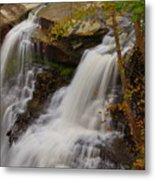 Brandywine Falls II Metal Print