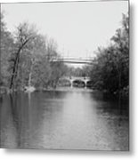 Brandywine Creek  Metal Print
