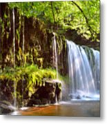 Brecon Beacons National Park 1 Metal Print