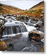 Brecon Beacons National Park 2 Metal Print