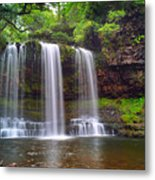 Brecon Beacons National Park 4 Metal Print