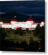 Bretton Woods Metal Print
