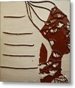 Bride 8 - Tile Metal Print