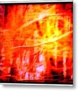 Brightness Hope And Glory Metal Print