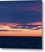 Bring Me The Sunset Metal Print