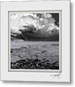 Brookings Metal Print