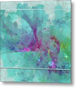 Browser Form  Id 16097-215111-81171 Metal Print