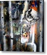 Bruceleigh 09 II Metal Print