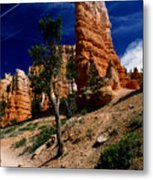 Bryce Canyon 10 Metal Print