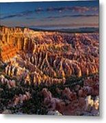 Bryce Canyon Early Morning Metal Print