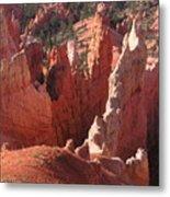 Bryce Canyon Look Metal Print