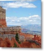 Bryce Canyon Metal Print