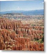 Bryce Canyon National Park 1 Metal Print
